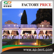 Outdoor marquee commercial frame canopy tent