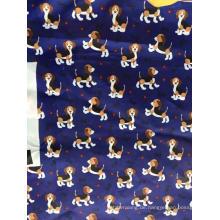 Großhandel Cartoon Digitaldruck Stoff für Kleidungsstück