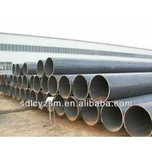 Tuyau d'acier allié d'ASTM A250 Gr T1