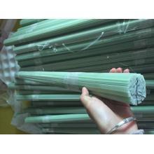 Taglio CNC a nastro in fibra di vetro epossidica Fr4 / G10
