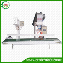 Vertical Weighing Auto Sewing Charcoal Packing Machine