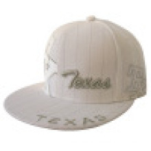 Fitted Cap with Flat Peak Ne1110