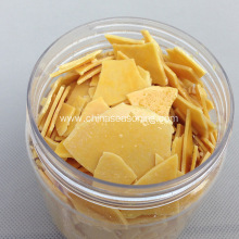 Industrial grade yellow flake sodium hydrosulfide