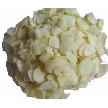 Dehydrated Garlic Flakes; Air-Dried Garlic Flakes