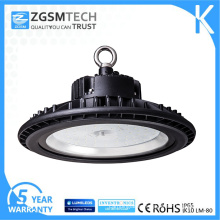 IP65 200W UFO LED High Bay Light with Philips LED