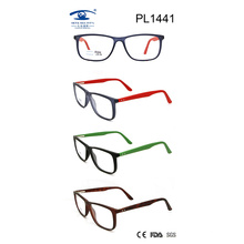 2017 New Design Cp Optical Glasses (PL1441)