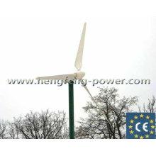 fábrica de vento poder gerador permanente ímã AC 3 fases 20kw