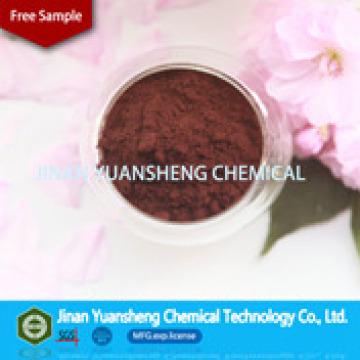Agente di floccazione minerale Lignina CAS: 8068-05-1