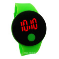New Arrival Children Silicone Digital LED Watches