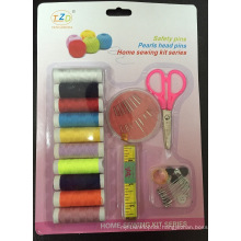 Travel Sewing Kits in Blister Card