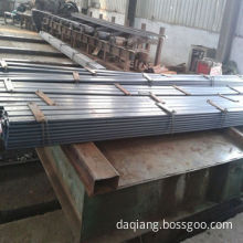Spring Steel Flat Bars for Auto Leaf Springs