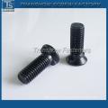 Китай Производство высокое качество черный головка csk Ниб болты / болты с плугом Ниб