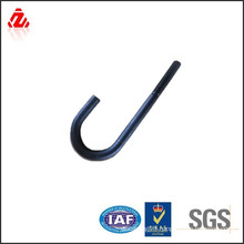 stainless steel J bolt