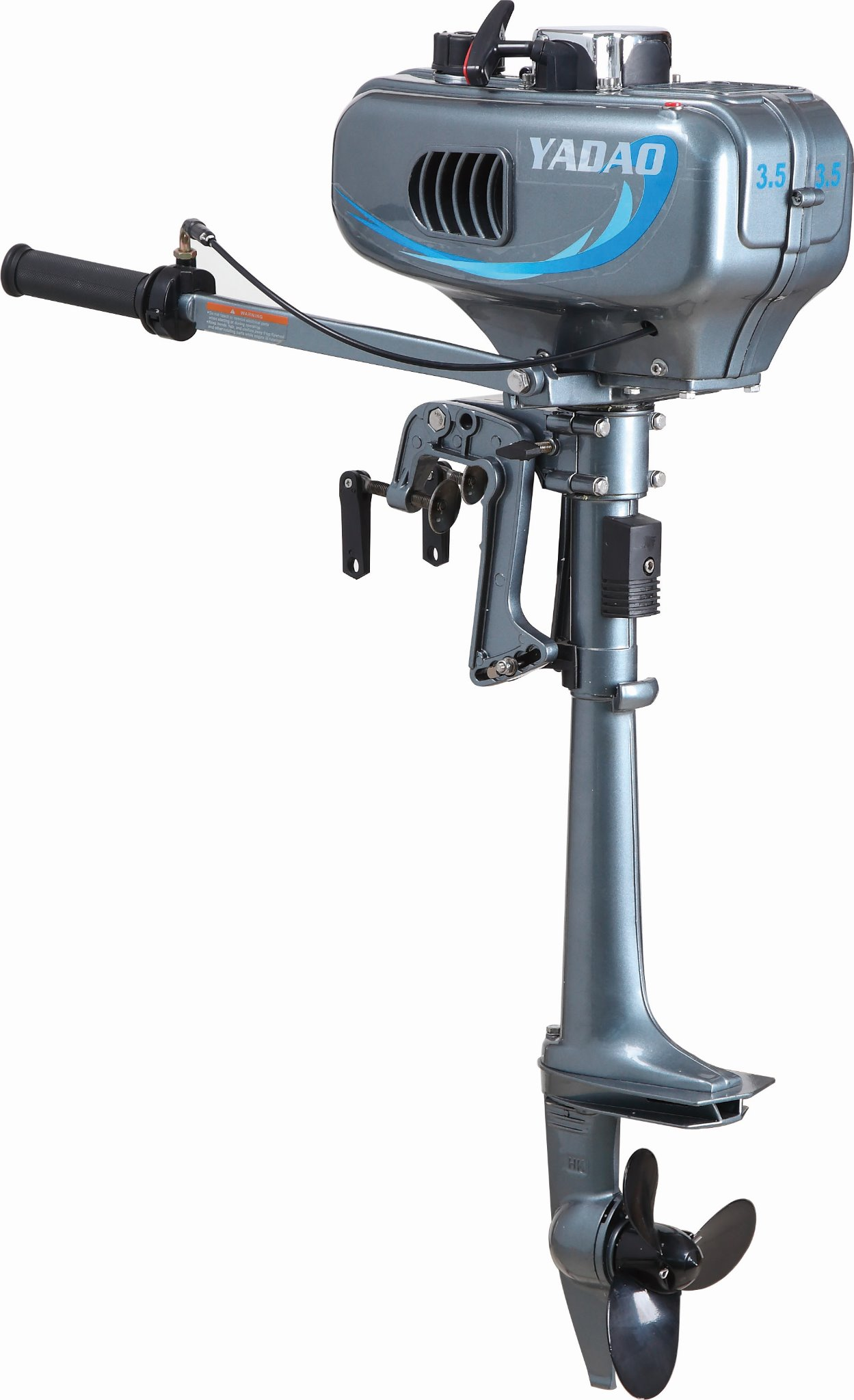 Small Outboard Motors For Sale >> Yadao 2 Stroke 3 5hp Cheap Boat Motors For Sale China