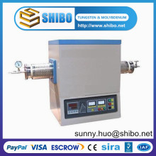 Vakuumröhrenofen, Hochtemperaturröhrenofen Tube-1600