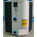 Swimming Pool Heat Pump for Heating and Cooling