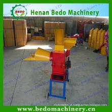 China fornecedor máquina de corte de palha / máquina de esmagamento de grama 008613253417552