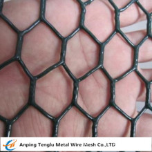 Double Twist Hexagonal Mesh