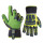 Heavy Duty Chemical Oil Resistant Fully Coated Gloves