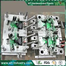 Fabricant professionnel de fabrication de moules Moteur automobile Moule en plastique Partie de moulage automatique