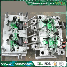 professional mould factory manufacturer car engine plastic mold auto part molding part