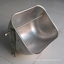 Stainless Raising Pig Feeder for Pig Farm Equipment