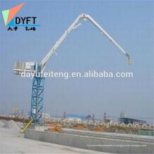 строительные грузовики бетонораздатчик hg28