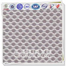 K046 De alta calidad 3d tela de malla de poliéster útil