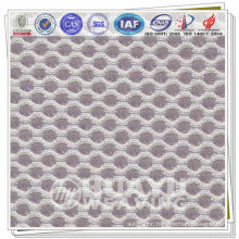 K046,3d spacer seat cushion car mesh fabric