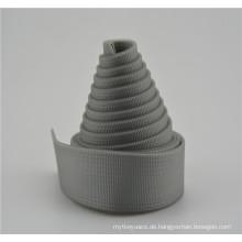 Pvc beschichtet Gurtband Haustier Hundeleine Schuh liefert Tasche Gürtel Simulation Sicherheitsgurt