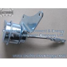 Actuador de válvula de descarga TD04 para turbocompresor compatible con Subaru (TD04)