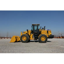 SEM655D Medium Wheel Loader with Commins Engine