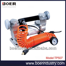 12V DC Mini Compressor Inflating Compressor