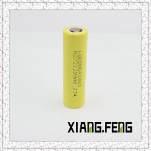 LG He4 He2 18650 Batterie / Icr18650he2 He4 2500mAh LG 35A Décharge