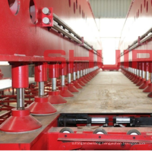Plate Edge Trimer / Edge milling machine/Universial metal milling machine