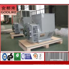 125kVA Brushless Diesel Alternator (JDG274D)