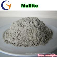 Niedriger Preis hoher Reinheit Fused Mullite für refractory / Mullitpreis