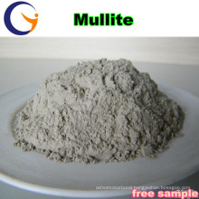 Low price high purity Fused Mullite for refractory /mullite price