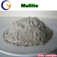 Mullite Fused de alta pureza de baixo preço para preço refratário / mullite