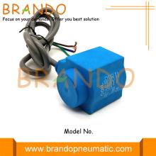 Bobina dos fios do cabo da válvula solenóide de refrigeração série EVR