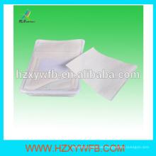 Wegwerfbares heißes und kaltes Tuch Spunlace-Vlieses für Fluglinie