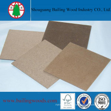 Best Price Good Quality Hardboard for Decoration