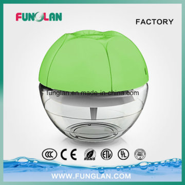Air Aroma Purifier Ionizer mit Öl in China