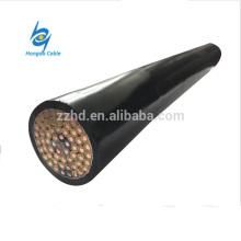 450/750В-KVVP2 2.5мм2 изолированный PVC контроля экрана кабеля