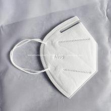 KN95 Pince-nez FDA 3D Mask 100PCS BOX