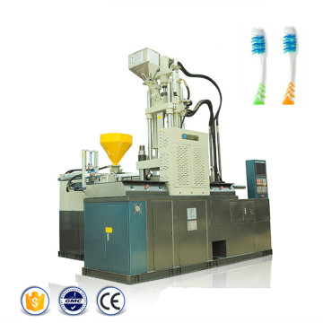 Tandborste Rotary Vertical Plast Injection Molding Machine