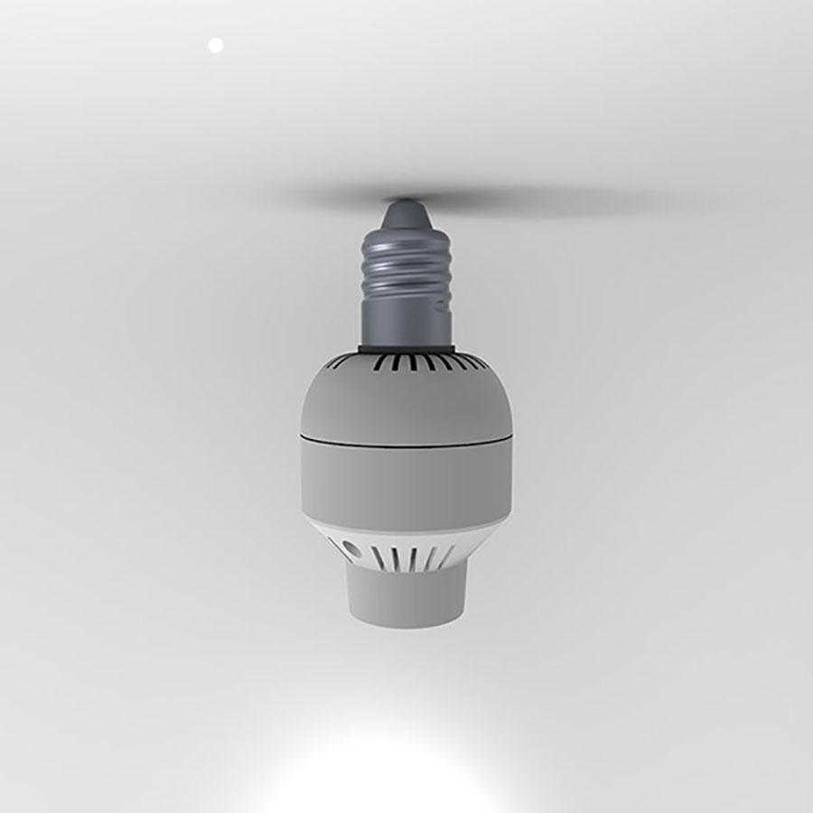 Wireless Smart Wifi Holder
