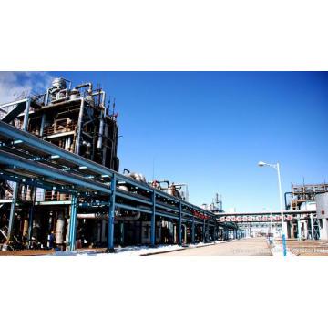 industrielle Sodaasche