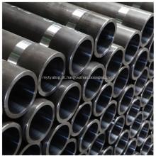 34CrMo4 tubo de aço temperado e temperado