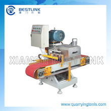 Strip and Particle Mosaic Multiblade Cut Machine